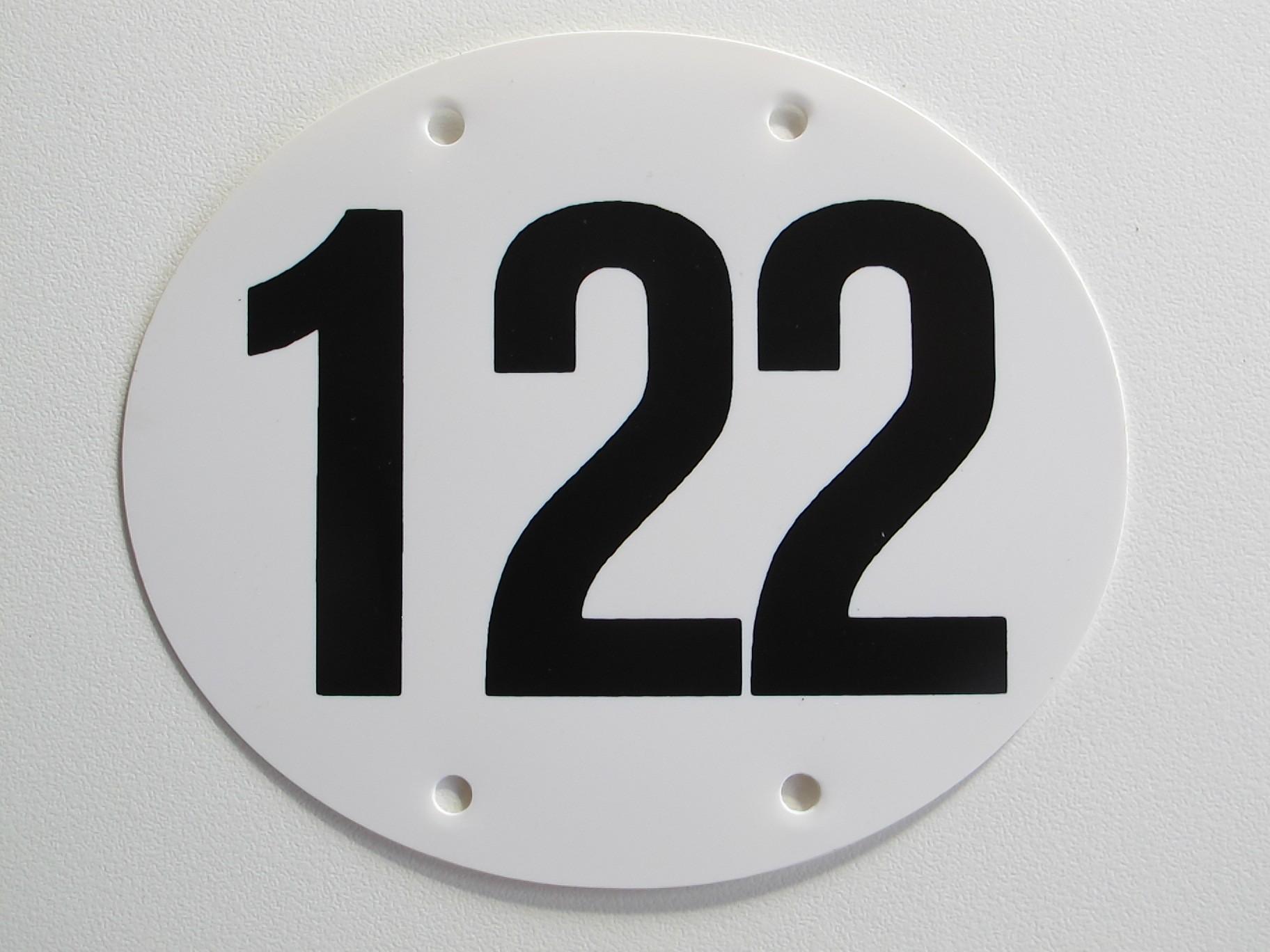 Kopf Nummer