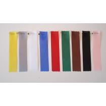 Bandabzeichen 2,5 cm breit